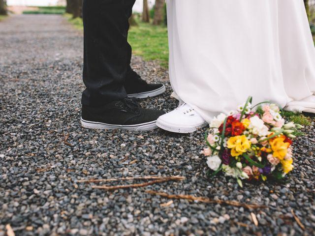 Il matrimonio di Freddy e Michela a Cherasco, Cuneo 37
