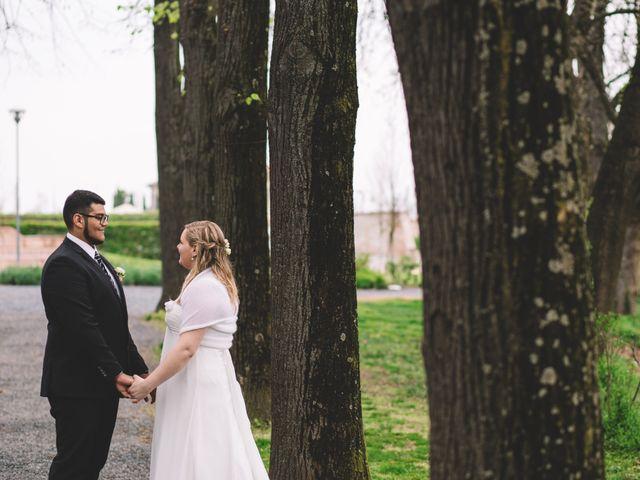 Il matrimonio di Freddy e Michela a Cherasco, Cuneo 48