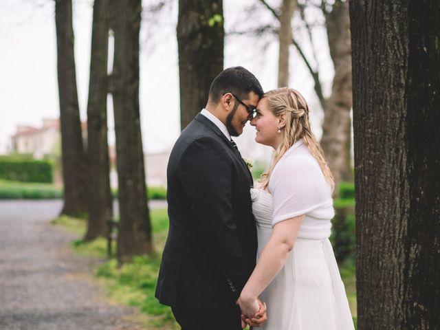 Il matrimonio di Freddy e Michela a Cherasco, Cuneo 49