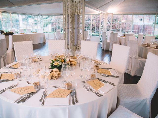 Il matrimonio di Freddy e Michela a Cherasco, Cuneo 53