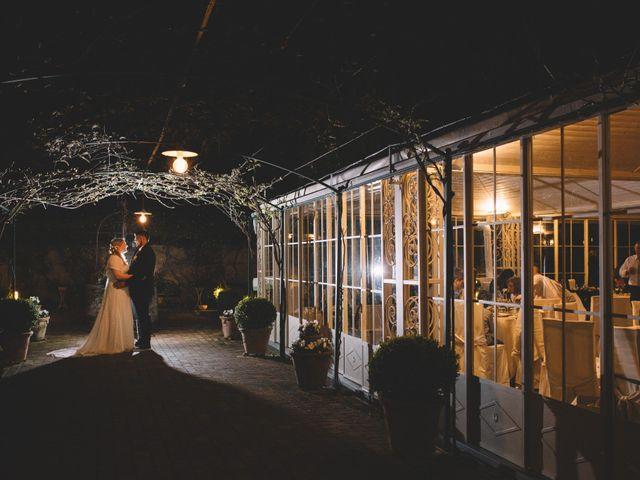 Il matrimonio di Freddy e Michela a Cherasco, Cuneo 2