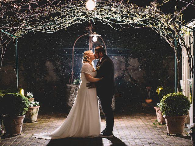 Il matrimonio di Freddy e Michela a Cherasco, Cuneo 59