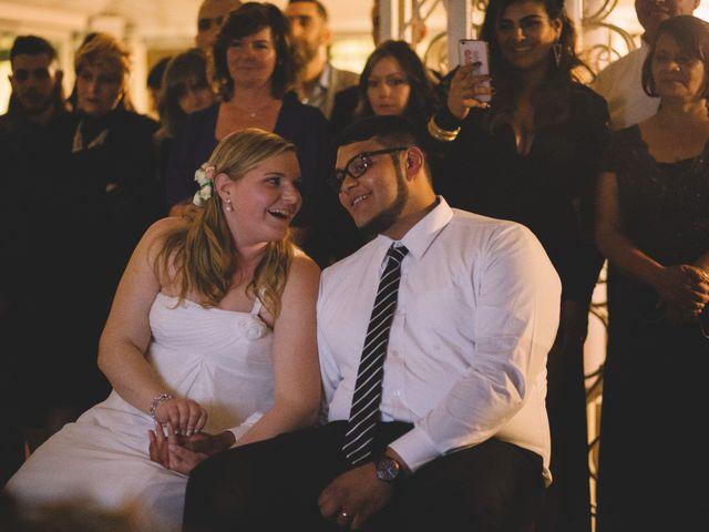 Il matrimonio di Freddy e Michela a Cherasco, Cuneo 60