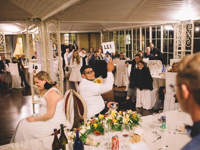 Il matrimonio di Freddy e Michela a Cherasco, Cuneo 66