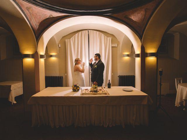 Il matrimonio di Freddy e Michela a Cherasco, Cuneo 67