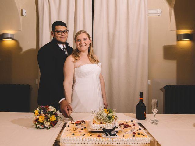 Il matrimonio di Freddy e Michela a Cherasco, Cuneo 68