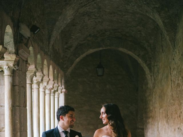 Il matrimonio di Simone e Teresa a Sermoneta, Latina 23