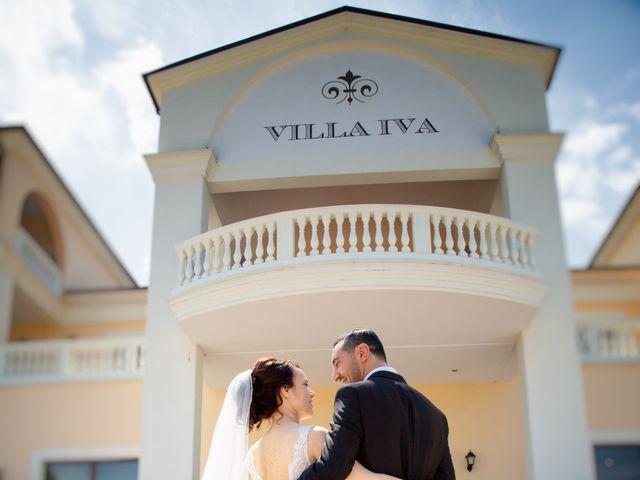 Il matrimonio di Andrea e Letizia a Chieti, Chieti 14
