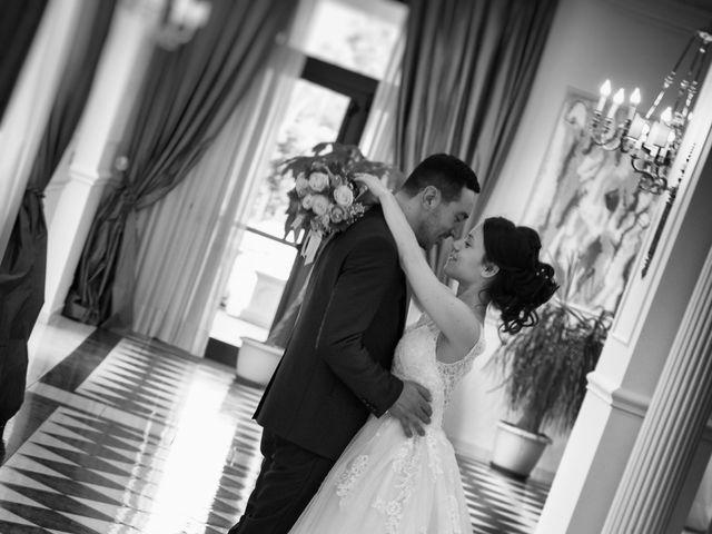 Il matrimonio di Andrea e Letizia a Chieti, Chieti 11