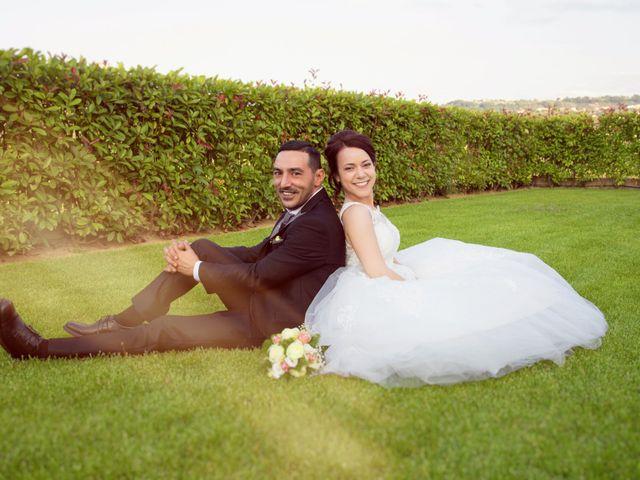 Il matrimonio di Andrea e Letizia a Chieti, Chieti 10