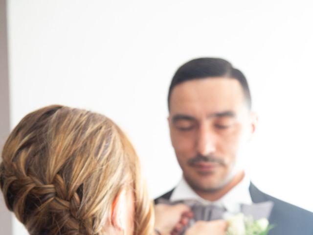 Il matrimonio di Andrea e Letizia a Chieti, Chieti 16