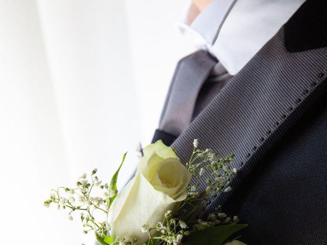 Il matrimonio di Andrea e Letizia a Chieti, Chieti 30