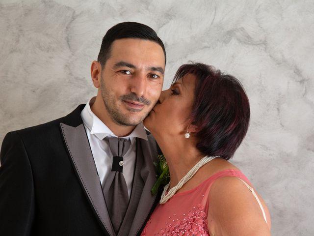 Il matrimonio di Andrea e Letizia a Chieti, Chieti 28