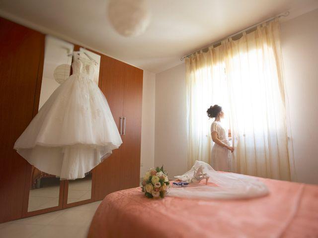 Il matrimonio di Andrea e Letizia a Chieti, Chieti 25