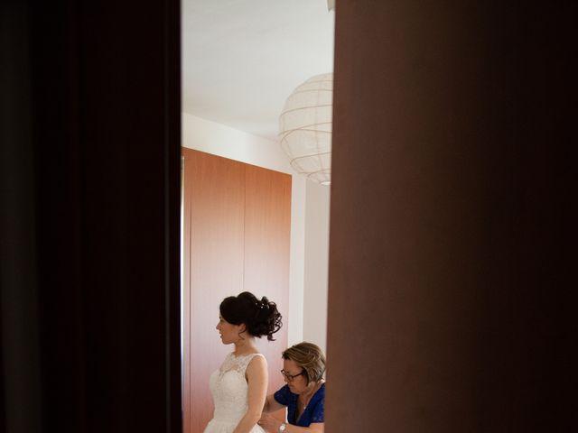 Il matrimonio di Andrea e Letizia a Chieti, Chieti 23