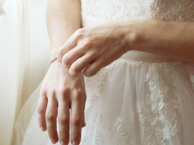 Il matrimonio di Andrea e Letizia a Chieti, Chieti 22