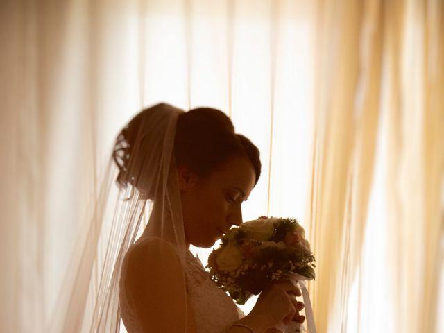 Il matrimonio di Andrea e Letizia a Chieti, Chieti 19