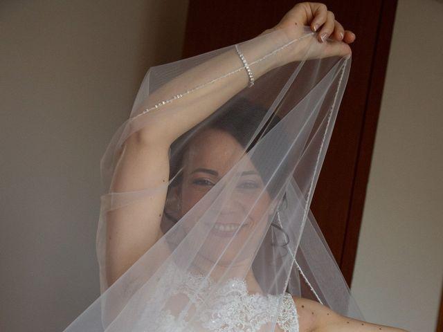 Il matrimonio di Andrea e Letizia a Chieti, Chieti 18