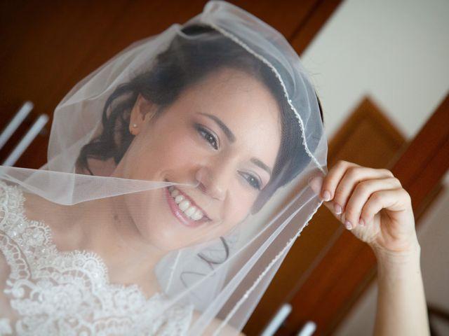 Il matrimonio di Andrea e Letizia a Chieti, Chieti 33