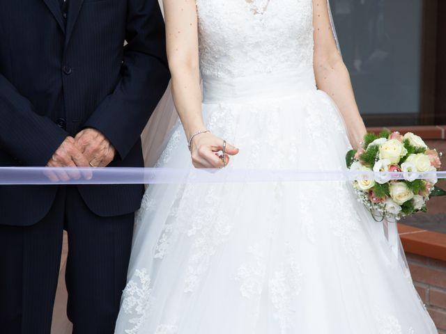Il matrimonio di Andrea e Letizia a Chieti, Chieti 48
