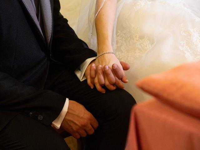 Il matrimonio di Andrea e Letizia a Chieti, Chieti 43