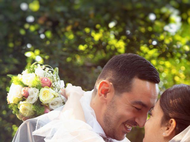Il matrimonio di Andrea e Letizia a Chieti, Chieti 39