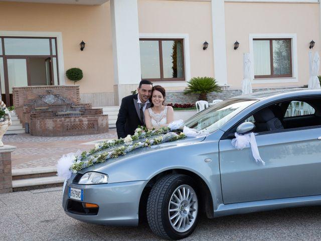 Il matrimonio di Andrea e Letizia a Chieti, Chieti 37