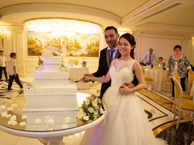 Il matrimonio di Andrea e Letizia a Chieti, Chieti 36
