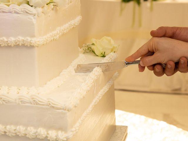 Il matrimonio di Andrea e Letizia a Chieti, Chieti 34