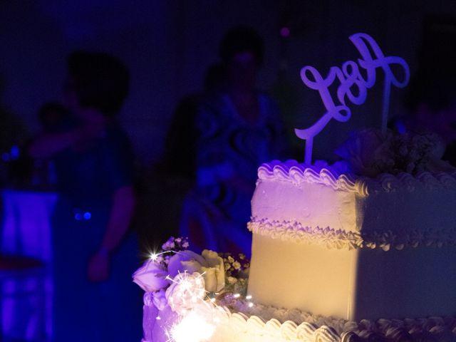 Il matrimonio di Andrea e Letizia a Chieti, Chieti 50