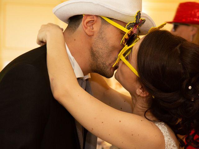 Il matrimonio di Andrea e Letizia a Chieti, Chieti 60