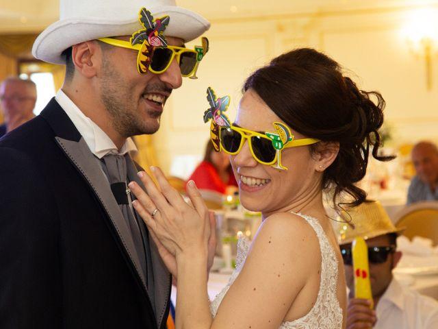 Il matrimonio di Andrea e Letizia a Chieti, Chieti 59