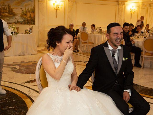 Il matrimonio di Andrea e Letizia a Chieti, Chieti 58