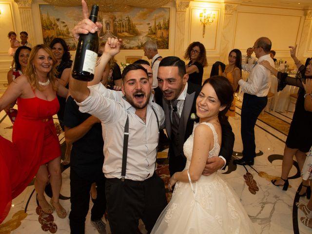 Il matrimonio di Andrea e Letizia a Chieti, Chieti 57