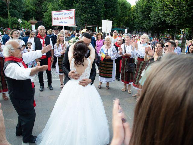 Il matrimonio di Andrea e Letizia a Chieti, Chieti 56