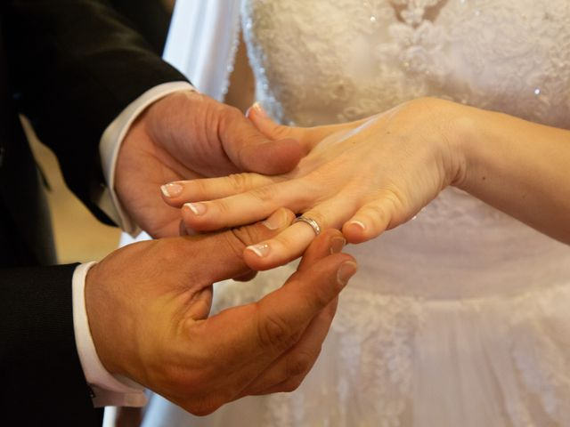 Il matrimonio di Andrea e Letizia a Chieti, Chieti 52