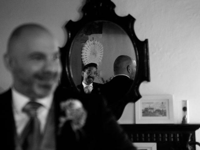 Il matrimonio di Felice e Massimo a Sesto Fiorentino, Firenze 2