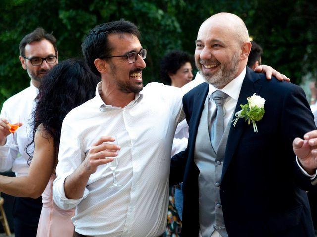 Il matrimonio di Felice e Massimo a Sesto Fiorentino, Firenze 10