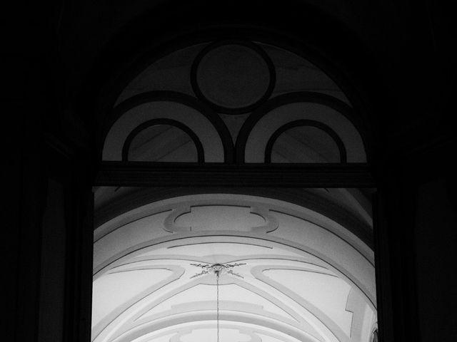 Il matrimonio di Felice e Massimo a Sesto Fiorentino, Firenze 21