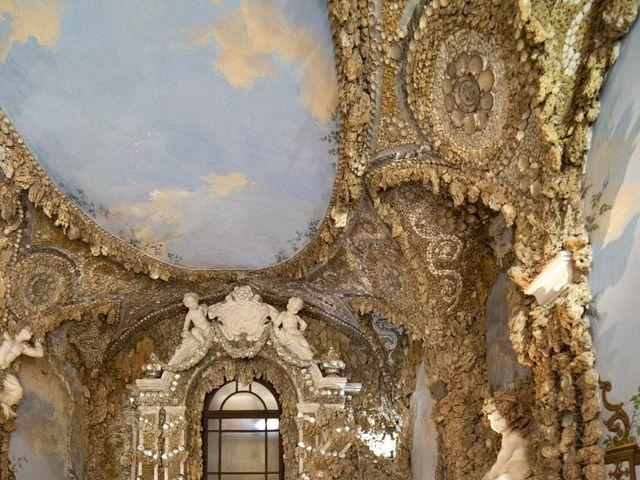 Il matrimonio di Felice e Massimo a Sesto Fiorentino, Firenze 11