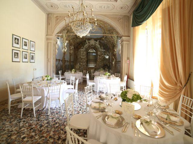 Il matrimonio di Felice e Massimo a Sesto Fiorentino, Firenze 16