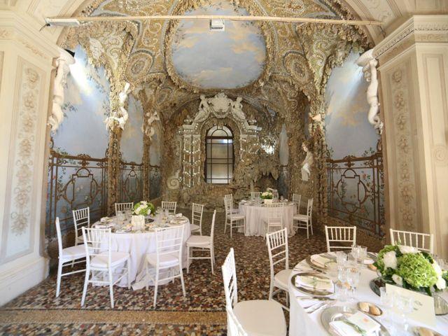 Il matrimonio di Felice e Massimo a Sesto Fiorentino, Firenze 14