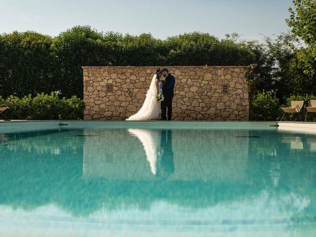 Il matrimonio di Filippo e Federica a Lonigo, Vicenza 5