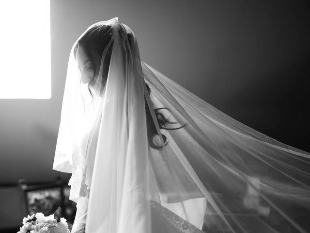 Il matrimonio di Filippo e Federica a Lonigo, Vicenza 8