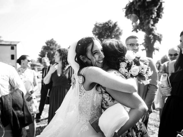 Il matrimonio di Filippo e Federica a Lonigo, Vicenza 10