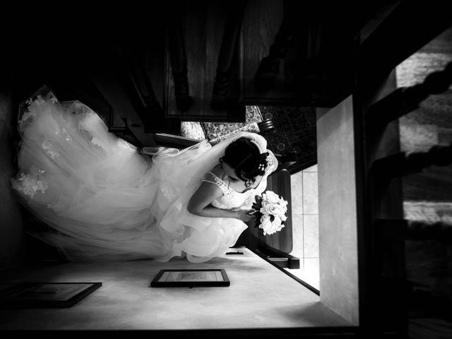 Il matrimonio di Filippo e Federica a Lonigo, Vicenza 17