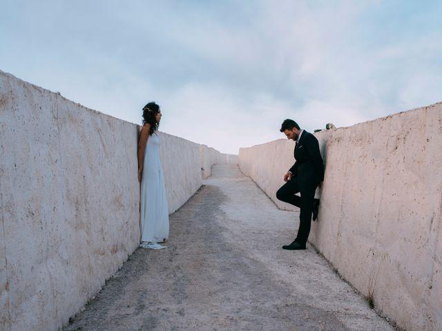 Il matrimonio di Rosario e Geni a Alcamo, Trapani 2