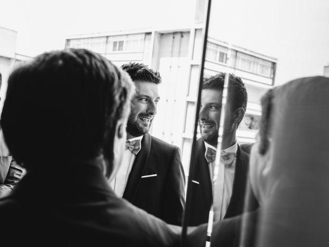 Il matrimonio di Rosario e Geni a Alcamo, Trapani 5