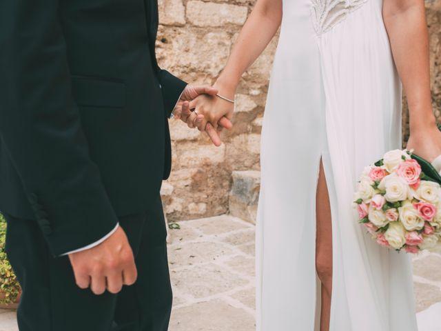 Il matrimonio di Rosario e Geni a Alcamo, Trapani 8
