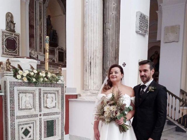 Il matrimonio di Domenico e Michela a Gaeta, Latina 3